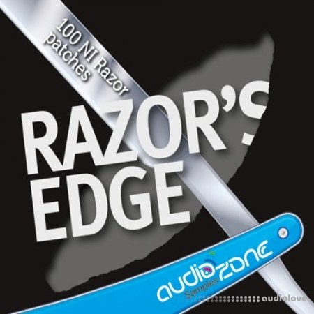 Audiozone Samples Razors Edge Synth Presets