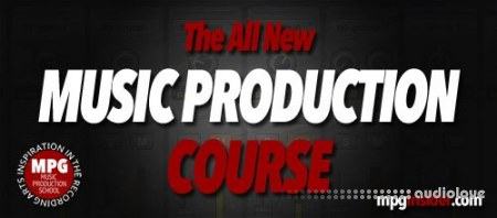 Music Production School The Music Production Course TUTORiAL