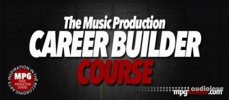 Music Production School Career Builder Course TUTORiAL
