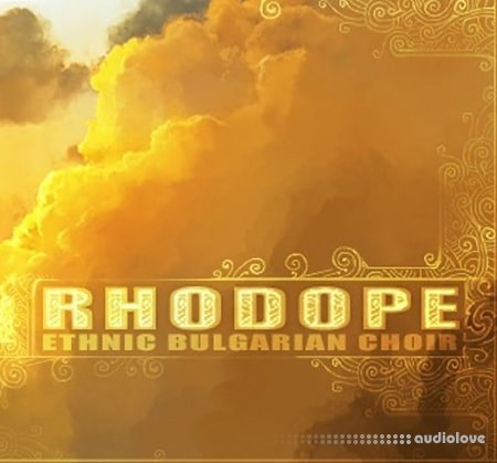 Strezov Sampling RHODOPE Ethnic Bulgarian Choir free download