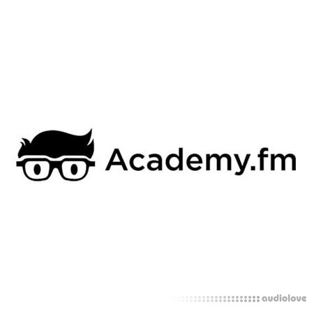 Academy.fm Xfer Serum Masterclass Intermediate Courses TUTORiAL