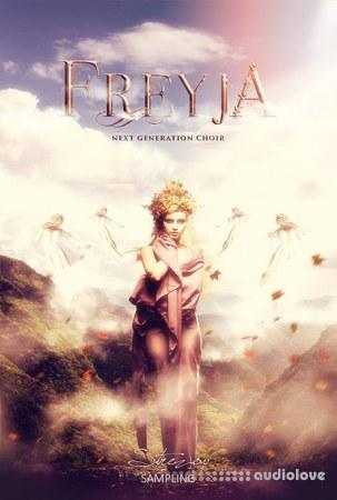 Strezov Sampling Freyja Female Choir