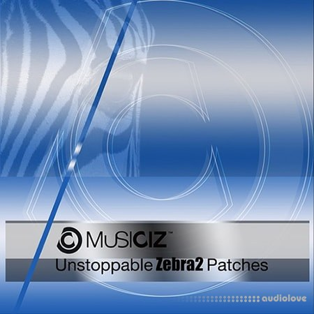 Musiciz Unstoppable Zebra Synth Presets free download