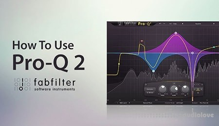 Sonic Academy How To Use FabFilter Pro-Q 2 with Rory Webb TUTORiAL
