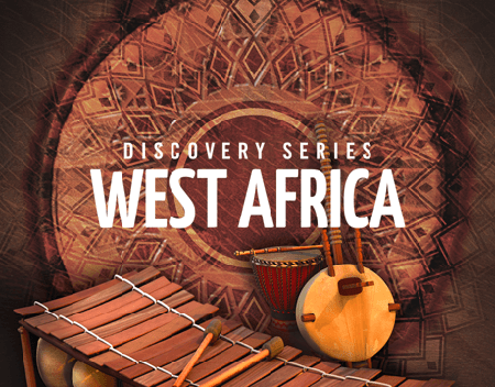 Native Instruments West Africa v1.1.0 KONTAKT