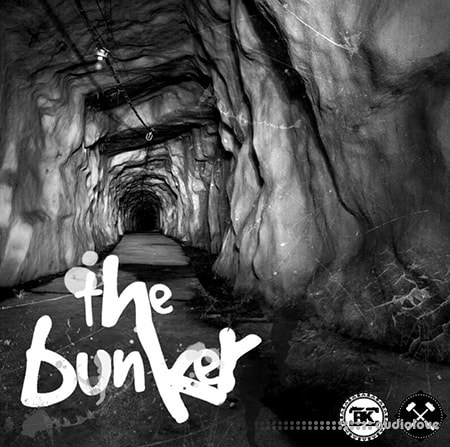 Nottz The Bunker WAV