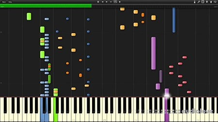 Synthesia v10.6.5311 WiN