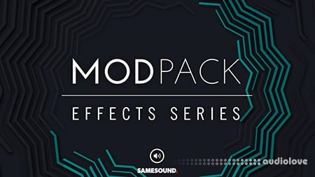 Native Instruments Mod Pack v1.0.1 CE / v1.0.1 WiN MacOSX