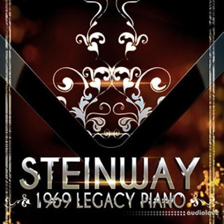 8Dio 1969 Steinway Legacy Grand Piano KONTAKT