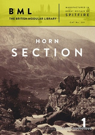 Spitfire Audio BML HORN SECTION VOLUME 1 KONTAKT