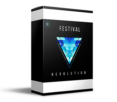 Evolution Of Sound Festival Revolution WAV MiDi Synth Presets DAW Templates