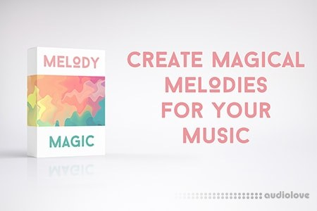 Busy Works Beats Melody Magic TUTORiAL