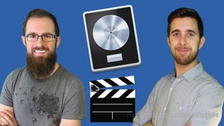 Udemy Film + TV Music Production and Composition in Logic Pro X TUTORiAL