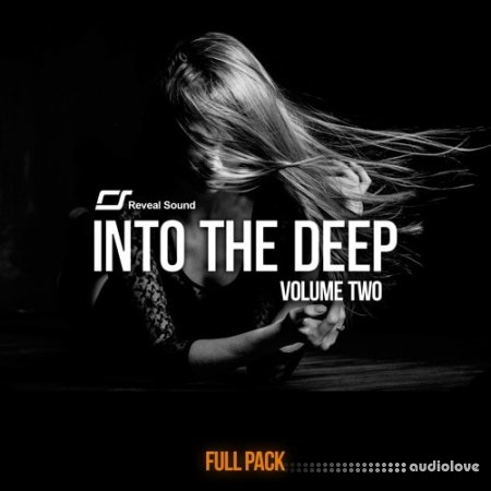 Reveal Sound Into The Deep Vol.2 WAV MiDi Synth Presets