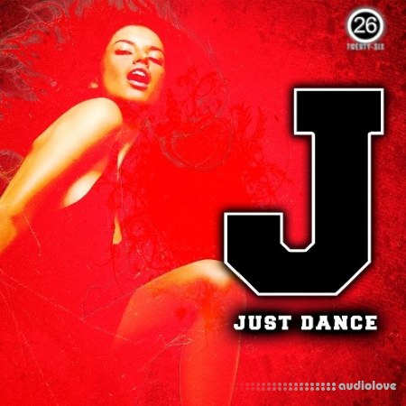 Twenty-Six J: Just Dance WAV