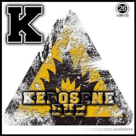 Twenty-Six K Kerosene Dub WAV REX