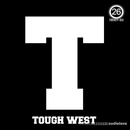 Twenty-Six T Tough West WAV