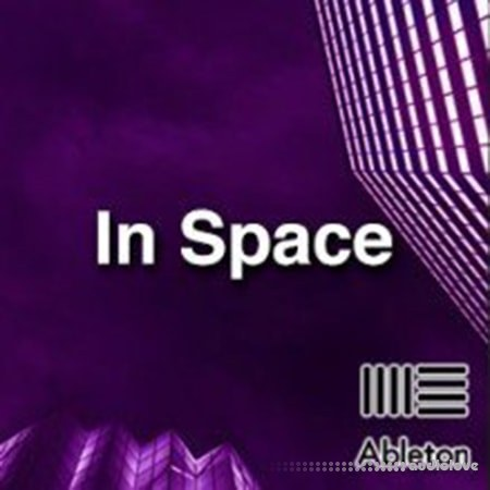 Dabro Music In Space Ableton Live DAW Templates