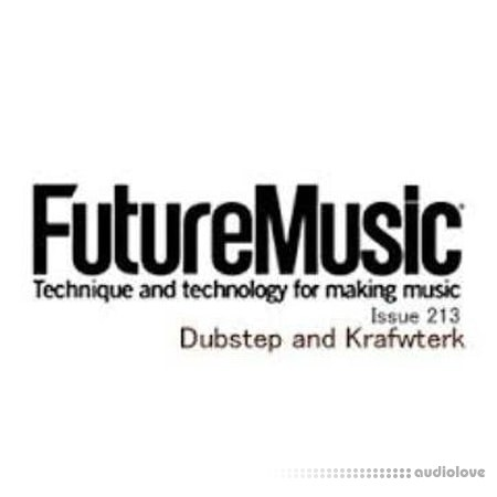 Future Music Issue 213 Dubstep and Kraftwerk KONTAKT WAV