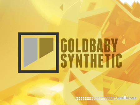 FXpansion Goldbaby Synthetic Expander Geist