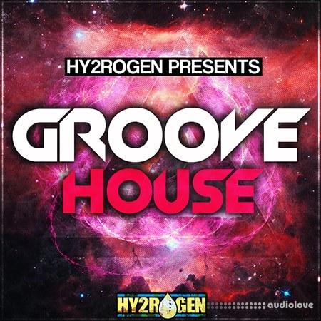 HY2ROGEN Groove House MULTiFORMAT