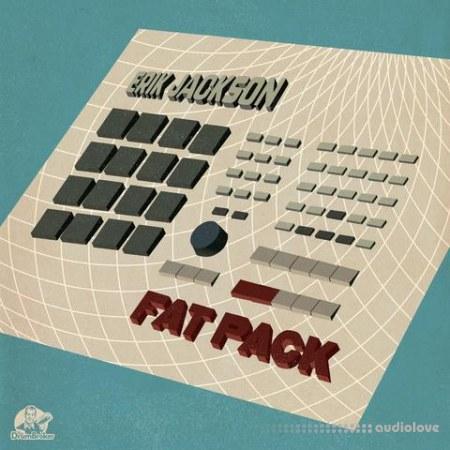 Erik Jackson Fat Pack WAV