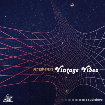Pat Van Dyke Vintage Vibes WAV