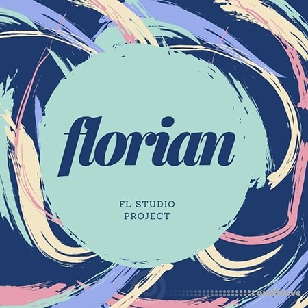 Prototype Samples Florian FL Studio Project WAV MiDi DAW Templates