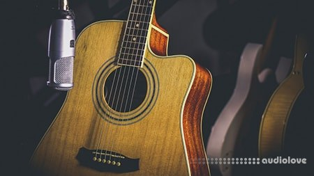 Udemy Play Fiddle Play on Guitar Learn the Fiddle Tune TUTORiAL