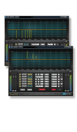 Neoduction Tools Tonal EQ v1.0.0 CE WiN