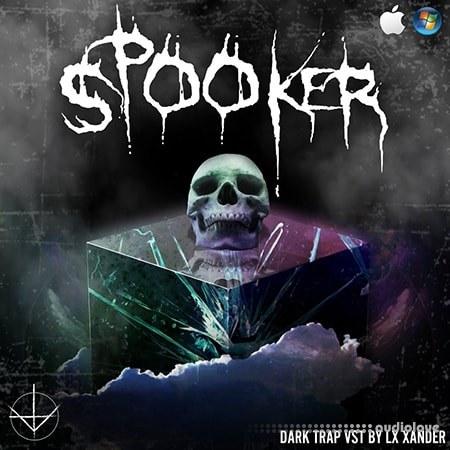 Ghostcraft Spooker WiN MacOSX