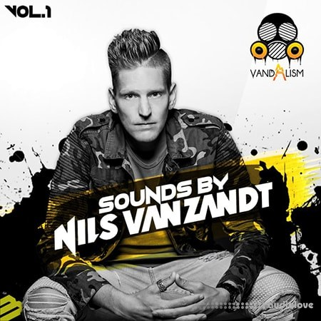 Vandalism Sounds By Nils Van Zandt Synth Presets