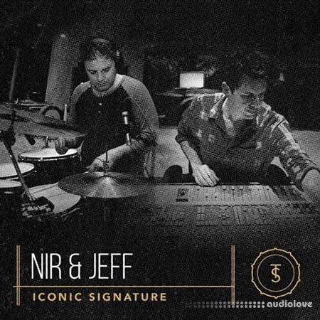 That Sound ICONS NIR Z and JEFF JULIANO DELUXE MULTiFORMAT