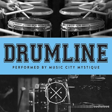That Sound Drumline Deluxe Version MULTiFORMAT