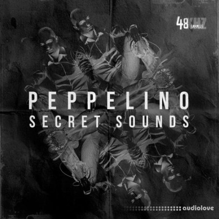 48Khz Peppelino Secret Sounds WAV