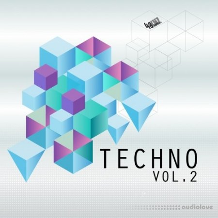 48Khz Techno Vol.2 WAV