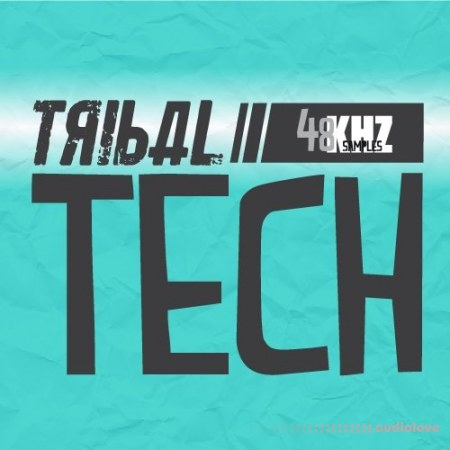 48Khz 48Khz Tribal Tech WAV