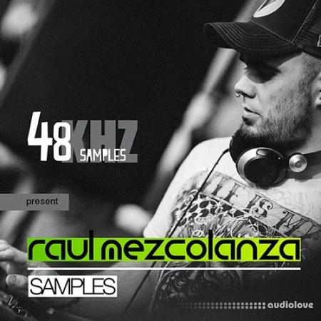 48Khz Raul Mezcolanza Samples WAV