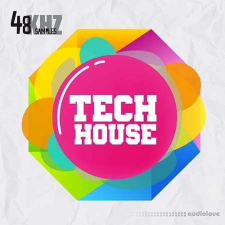 48KHZ Samples 002 Tech House WAV