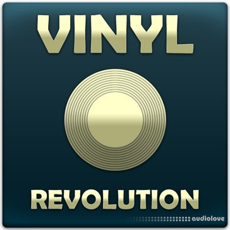Rhythm Lab Vinyl Revolution WAV