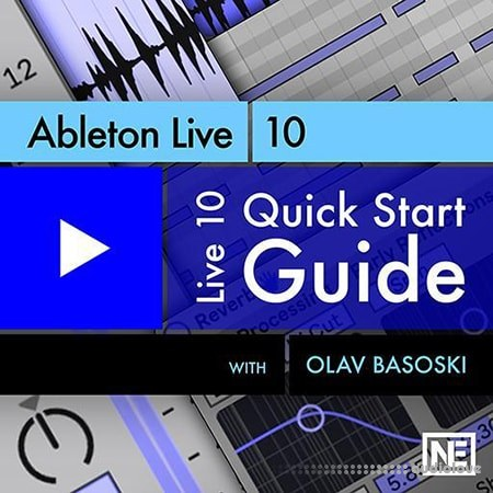 Ask Video Ableton Live 10 101 Live 10 Quick Start Guide TUTORiAL