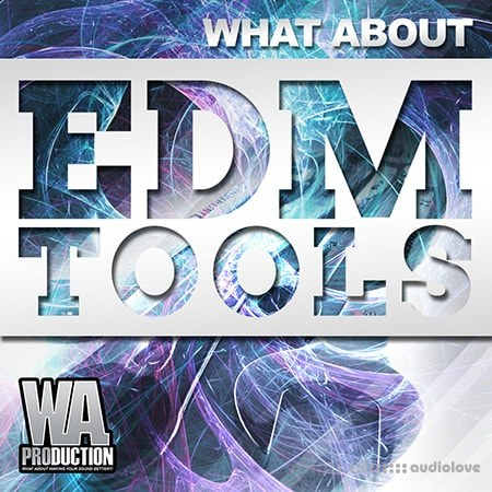WA Production What About EDM Tools WAV