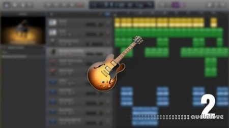 Udemy Garageband Tutorial Create A Hip Hop Song in Garageband TUTORiAL