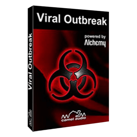 Camel Audio Viral Outbreak: Alchemy Soundbank 1.50 Alchemy