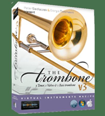 Sample Modeling Trombone v3.0 KONTAKT