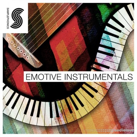 Samplephonics Emotive Instrumentals MULTiFORMAT