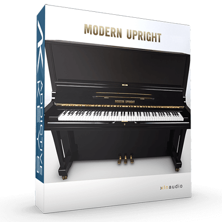 XLN Audio Modern Upright WiN