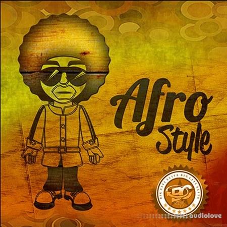 Big Citi Elite Afro Style WAV MiDi REX