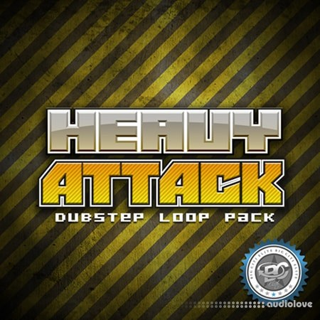 Big Citi Elite Heavy Attack Dubstep WAV MiDi