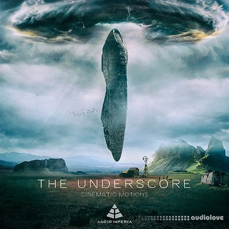 Audio Imperia The Underscore KONTAKT